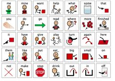 Kidz Learn Language: Where Do I Start with AAC? Where to begin in intervention with your AAC users? Start where they are and with what they like. Speech Language Therapy, Speech Therapy Activities, Language Activities, Speech And Language, Pecs Pictures, Visual Communication, Communication Boards, Classroom Freebies, Visual Schedules