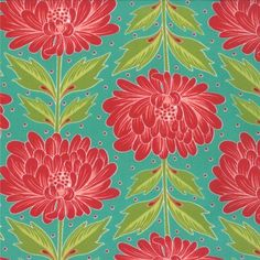 Chantilly Designed by Lauren Jesse Jung for Moda BTY Item 25070 27 Floral Wall, Floral Fabric, Cotton Fabric, Buy Fabric, Keepsake Quilting, Quilt Modernen, Country Quilts, Book Quilt, Quilt Kits