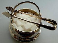 Russian sugar tongs