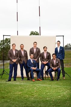 Sharp. Queensland Reds Rugby + The Cloakroom