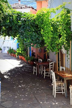 Samos, Manolates 06 by jtkfr