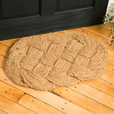 19.95-Ramona Doormat - Up on Deck on Joss & Main 18 X 30