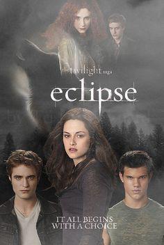 Twilight Saga ~ Eclipse