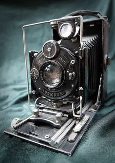 Zeiss Ikon#Repin By:Pinterest++ for iPad#