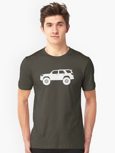40 Best 4runner images in 2019 | T shirts, Tee shirts, Tees