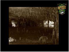 BARRANCAS DEL COBRE te dice.  Las Grutas de Coyame son cavidades en roca caliza, que a lo largo de los siglos por efecto del tiempo, las filtraciones de agua y los diversos elementos del subsuelo, han acumulado en sus paredes caprichosas formaciones de estalactitas y estalagmitas. www.chihuahua.gob.mx/turismoweb