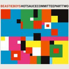 Beastie Boys - Hot Sauce Committee, Pt. 2