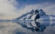 wallpaper of antarctica hd free