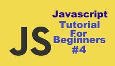 Javascript Tutorial For Beginners # 4  Data...  Javascript Tutorial For Beginners # 4  Data Typeshttps://codek.tv/4005  #javascripttutorial #learnjavascript via http://ift.tt/1PKpDz3