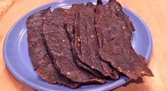 DIY: Easy & Flavorful Homemade Beef Jerky (WATCH)