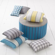 Warwick Fabrics: STOCKHOLM