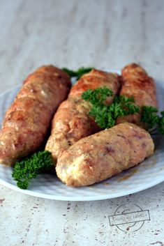 Aga, Baked Potato, Sausage, Chicken Recipes, Recipies, Food And Drink, Potatoes, Baking, Ethnic Recipes
