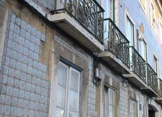 Rua da Junqueira - Lisboa ::: 1