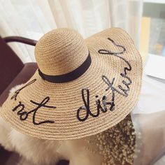 Find More Sun Hats Information about 2016 new Thailand tide brand big custom…