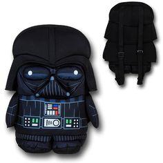 Star Wars Darth Vader Backpack Pal