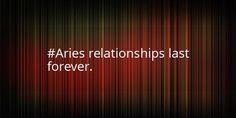 Aries fact