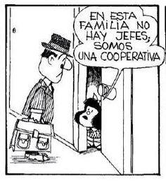 Motivational Quotes For Success Mafalda Quotes, Motivational Quotes, Funny Quotes, Inspirational Phrases, Happy Quotes, Qoutes, Funny Memes, Clever Quotes, Spanish Quotes