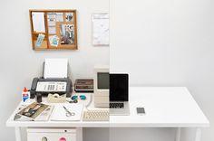 Vídeo de como ha evolucionado nuestra mesa de trabajo con el tiempo