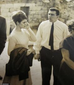 Never-before-seen honeymoon pictures of Reggie Kray with new bride (who was feared to have been murdered by Ronnie) Mafia Wives, Real Gangster, Gangster Style, The Krays, Honeymoon Pictures, Life Of Crime, Hard Men, All I Ever Wanted, Vintage London