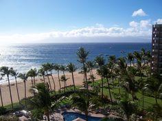 Ka'anapali Ali'i, Maui, Hawaii
