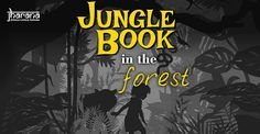 Jungle Book' in the forest   Childhood days are always so pure and innocent where we imagine fantasy themes and want them in real life. Many of us would have dreamt to become 'Mowgli' for few days and stay in jungle. The exciting forest, Mowgli's friends and his love for them was so divine. He would love to play with them whole day while they would save him from any adventure. Although, it is not possible to imitate Mowgli in real life, we can certainly live his life for few hour Jungle Resort, Park Resorts, Childhood Days, Jungle Safari, Real Life, National Parks, Pure Products, Fantasy, Play