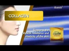 Royale L-Gluta Power Anti-ageing soap