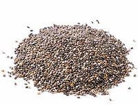 Chia-Samen  Chia-Samen galt schon bei den Mayas als Superfood und Energiequelle für das Volk. Laut mexikanischer Volksmedizin soll nur ein Teelöffel Chia-Samen ausreichen, um einen Menschen für 24 Stunden mit genügend Nährstoffen zu versorgen. Fakt ist: Chia-Samen haben einen hohen Anteil an Omega-3-Fettsäuren, enthalten Kalzium, Magnesium, Kupfer, Zink, Eisen, Bor sowie alle acht wichtigen Aminosäuren bzw. Eiweiße. Die Samen haben zudem eine äußerst positive Wirkung auf den… Superfood, Beauty Care, How To Dry Basil, Magnesium, Health, Omega 3, Planting Seeds, Chia Seeds, Grasses