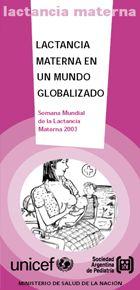 Lactancia Materna en un mundo globalizado