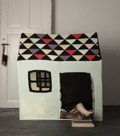 For the play room or even for the living room...