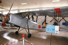 Hispano-Suiza HS-34    HUGH LEWELYN