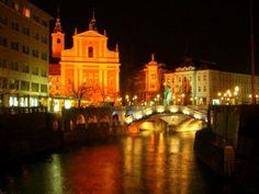 #VisitSlovenia #Lubljana #YourAdria