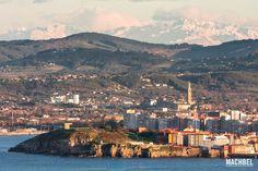 Un día en mi ciudad, Gijón
