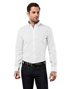 VB Mens Shirt Slim Fit Button-Down Collar Uni Non Iron,white,16.5`` No description http://www.comparestoreprices.co.uk/december-2016-5/vb-mens-shirt-slim-fit-button-down-collar-uni-non-iron-white-16-5.asp
