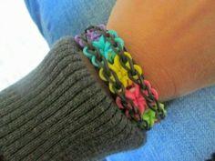 ▶Rainbow Loom ▶ rainbow loom ideas -