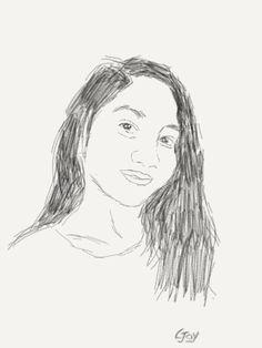 Princess A.☺ Female, Princess, Girls, Art, Toddler Girls, Daughters, Maids, Kunst, Art Education