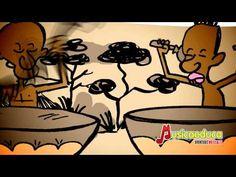 MUSICAEDUCA - En Mi Tribu - Canción para trabajar la música africana