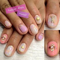 nails by hana4 http://hana4art.tumblr.com/