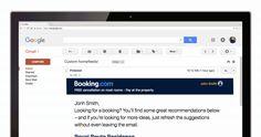AMP pour Gmail