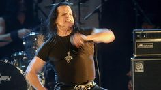 Misfits man Danzig wanted to be a pro wrestler - Classic Rock