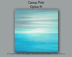 Lovely Large wall art, Sunset abstract tiffany blue gray teal wall decor ocean artwork, Bedroom beach decor, Grey and aqua living room canvas print The post Large wall ar . Gray Bedroom, Trendy Bedroom, Bedroom Colors, Bedroom Beach, Bedroom Wall, Bedroom Decor, Bedroom Ideas, Metal Tree Wall Art, Large Wall Art