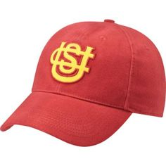 37dd08f8934 Nike USC Trojans Mens Vault Legacy91 Swoosh Hat University Of Southern  California
