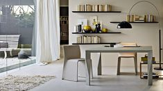 Glove Chairs Molteni & C