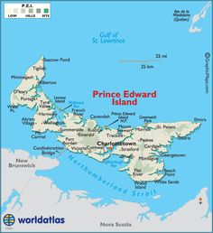 Map of Prince Edward Island 1 East Coast Travel, East Coast Road Trip, Prince Edward Island, O Canada, Canada Trip, Canada Summer, Summer 2015, East Coast Canada, Acadie