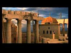 El Partenón... una larga historia muy azarosa.  #rinconccss #Recursoseducativos #tic_ccss