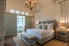 bedroom-barn-doors