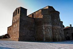 Abbazia di San Giovanni in Venere a Fossacesia Foto di Giuseppe Mosca