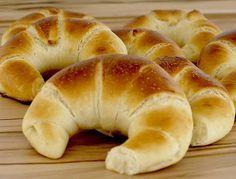 Frühstückshörnchen für Morgenmuffel, ein tolles Rezept aus der Kategorie Brot und Brötchen. Bewertungen: 165. Durchschnitt: Ø 4,5.