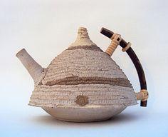Ceramic Kettle  – Shitanshu G Maurya