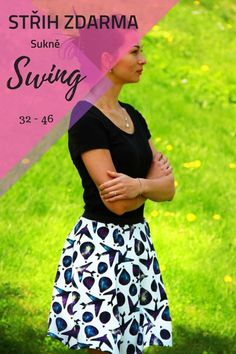 Discover recipes, home ideas, style inspiration and other ideas to try. Sewing Clothes, Diy Clothes, Diy Fashion, Womens Fashion, Textiles, Refashion, Dress Skirt, Sewing Patterns, Ballet Skirt