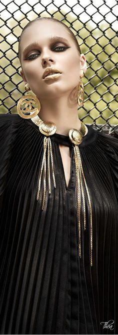 Chanel | House of Beccaria#